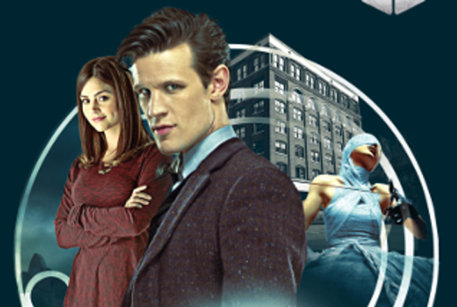 doctor who book review the shroud of sorrow tommy donbavond eleventh doctor clara oswald wobblebottom