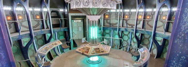 doctor who series 7 tardis interior matt smith eleventh doctor twelfth doctor peter capaldi the snowmen series 7b clara oswald jenna coleman steven moffat michael pickwoad
