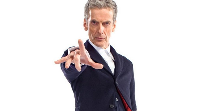 doctor who peter capaldi twelfth doctor costume first look red lining doc martens hd 100% rebel time lord