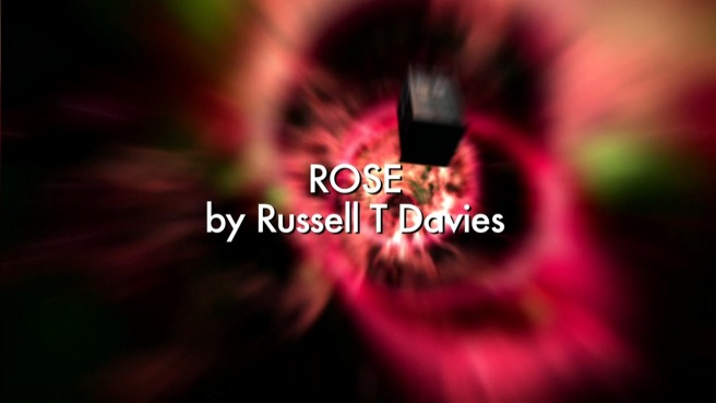 doctor who rose review russell t davies christopher eccleston billie piper noel clarke keith boak new who modern series revival