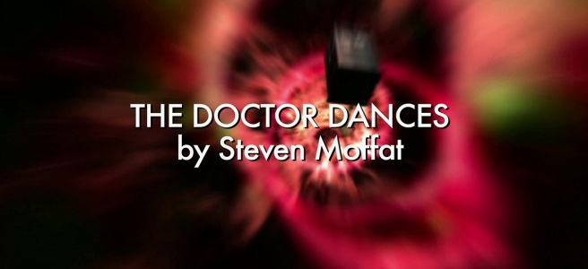 doctor who the doctor dances review ninth doctor christopher eccleston steven moffat james hawes captain jack harkness john barrowman florence hoath