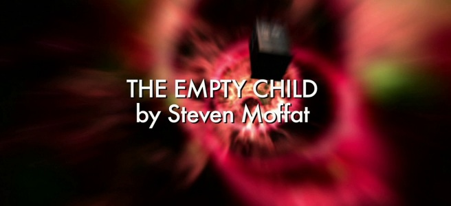 doctor who the empty child review steven moffat james hawes christopher eccleston ninth doctor captain jack john barrowman rose tyler billie piper