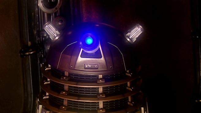 doctor who bad wolf review daleks dalek empire christopher eccleston ninth doctor rose tyler billie piper captain jack john barrowman rtd