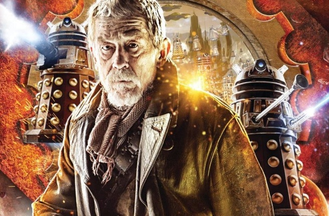 doctor who book review engines of war george mann war doctor john hurt cinder borusa rassilon daleks time war other doctor renegade warlock moldox skaro