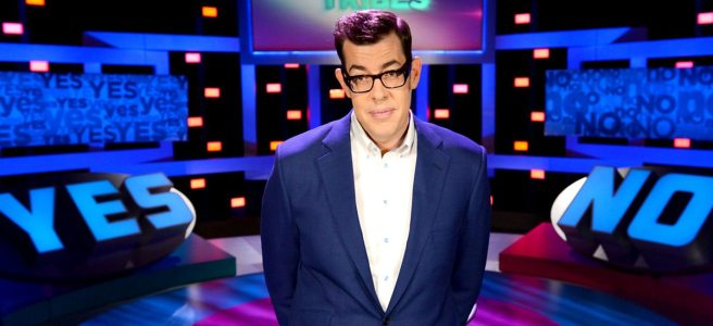 richard osman two tribes pointless quiz show review child genius bbc two light entertainment endemnol shine hd general knowledge