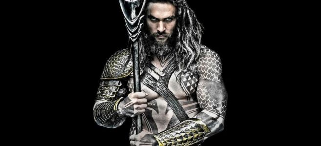 aquaman jason momoa justice league batman v superman unite the seven first look realism hope james wan