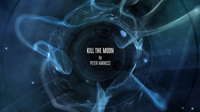doctor who kill the moon review peter harness paul wilmshurst peter capaldi jenna coleman ellis george hermione norris