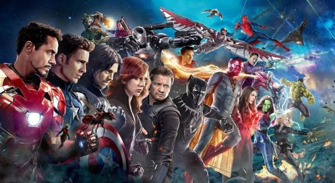 marvel cinematic universe phase 3 avengers infinity war post last avengers endgame forever tony stark captain america