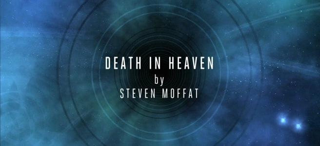doctor who death in heaven review steven moffat rachel talalay cybermen missy michelle gomez peter capaldi samuel anderson