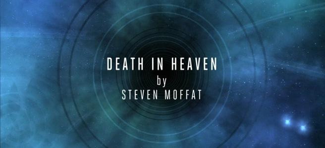 doctor who death in heaven review steven moffat rachel talalay cybermen missy michelle gomez peter capaldi samuel anderson