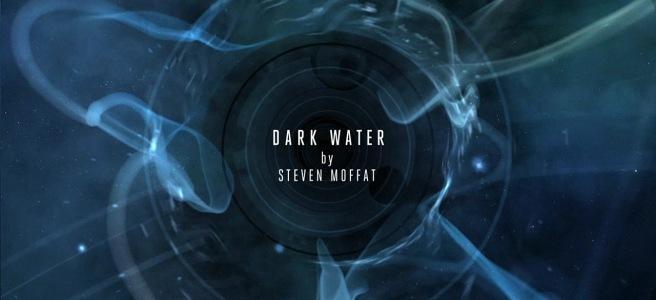 doctor who review dark water steven moffat rachel talalay samuel anderson michelle gomez jenna coleman peter capaldi cybermen