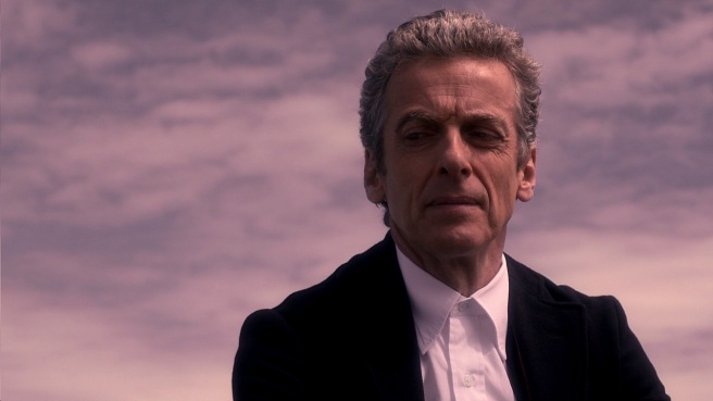 doctor who review series 8 mummy on the orient express peter capaldi twelfth doctor you still have to choose jamie mathieson