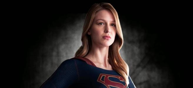 supergirl melissa benoist cbs first look first image costume reveal greg berlanti ali adler andrew kreisberg arrowverse dc