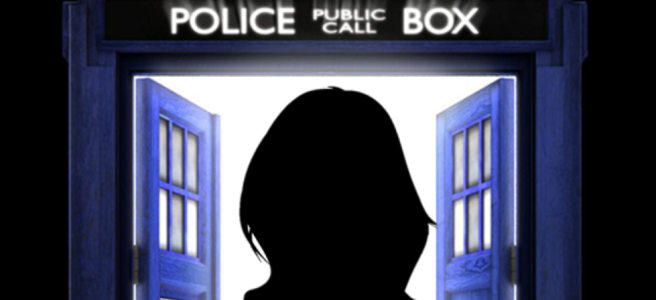 doctor who female doctor who silhouette thirteenth doctor jodie whittaker argument for against chibnall moffat