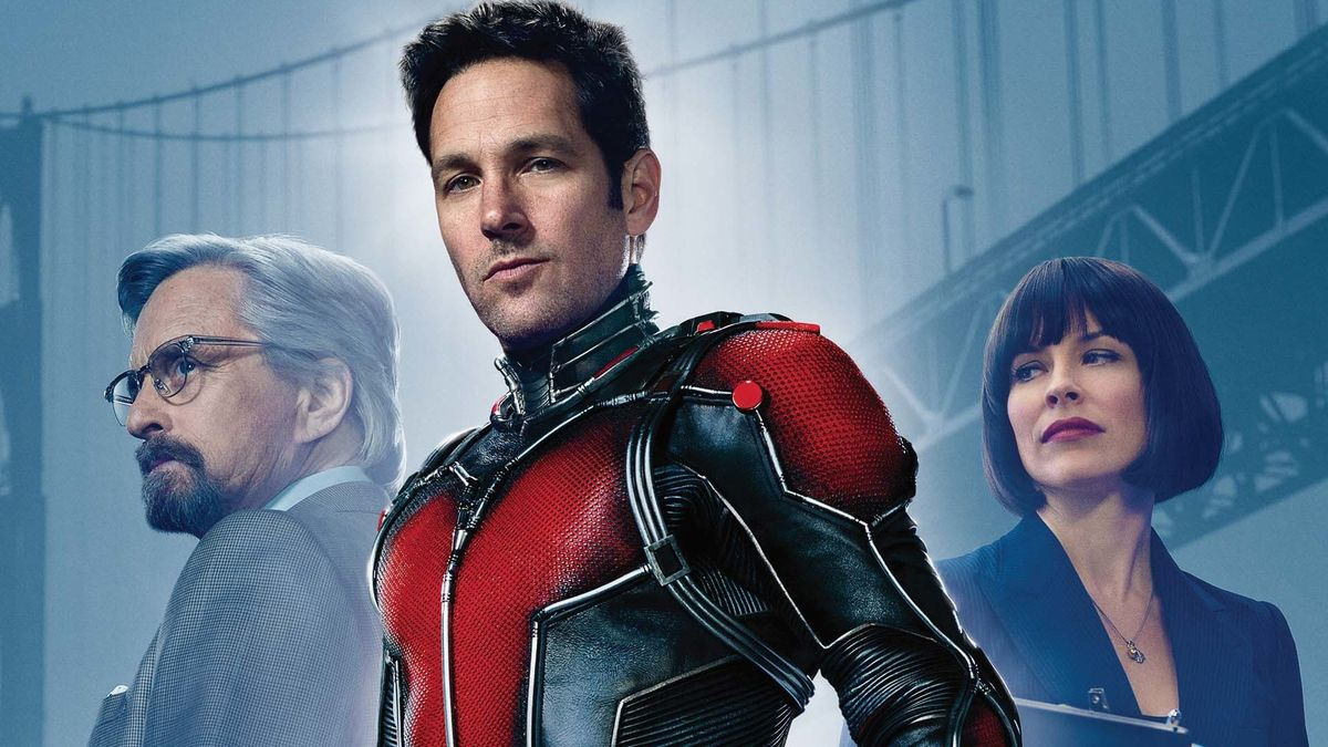 Film Review | Ant-Man (2015) – Alex Moreland | Writer