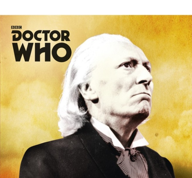 doctor who first doctor witch hunters steve lyons review history collection cover hd