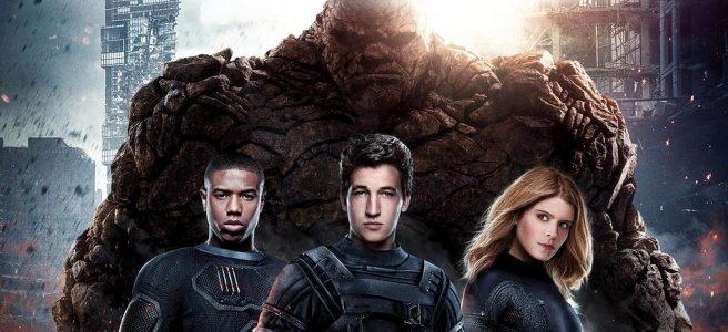 fantastic four movie review 2015 fant4stic josh trank michael m jordan miles teller jamie bell kate mara fox marvel mcu