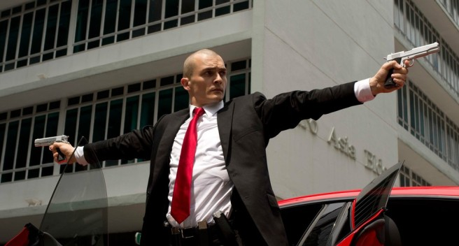 hitman agent 47 movie trailer spoilers why ruin film zachary quinto review aleksander bach skip woods rupert friend hannah ware