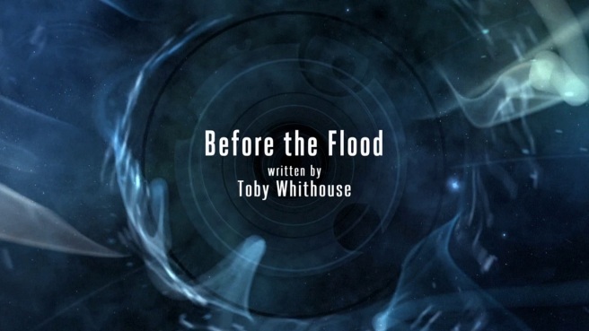doctor who before the flood review toby whithouse daniel o hara morven christie peter capaldi jenna coleman sophie stone