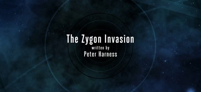 doctor who the zygon invasion review peter harness daniel nettheim peter capaldi jenna coleman ingrid oliver osgood clara oswald