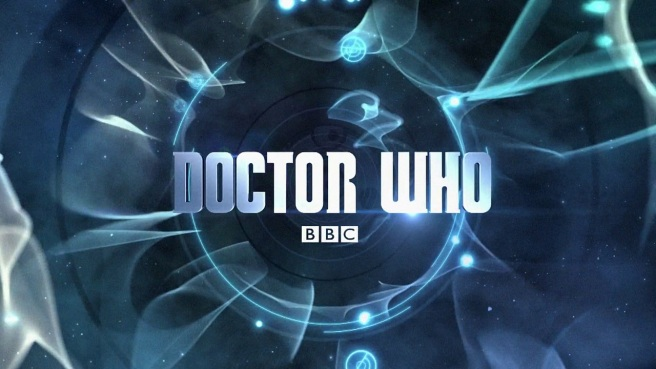 doctor who series 9 review overview peter capaldi jenna coleman steven moffat era logo twelfth doctor vortex title sequence clocks clara oswald