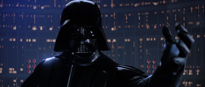 star wars the empire strikes back review darth vader irvin kershner george lucas I am your father hd picture david prowse