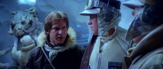 star wars the empire strikes back review hoth han solo rebels harrison ford irvin kershner george lucas lawrence kasdan