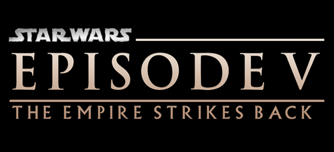 star wars the empire strikes back review logo episode v george lucas ivan kershner lawrence kasdan original trilogy