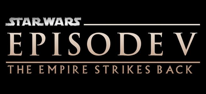 star wars the empire strikes back review logo episode v george lucas ivan kershner lawrence kasdan original trilogy