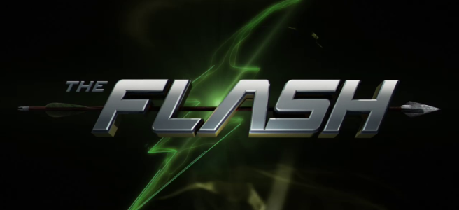 The Flash Arrow Crossover Logo legends of tomorrow legends of today legends of yesterday review