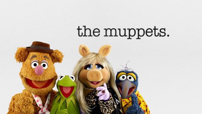 the muppets abc mockumentary bob kushell logo review