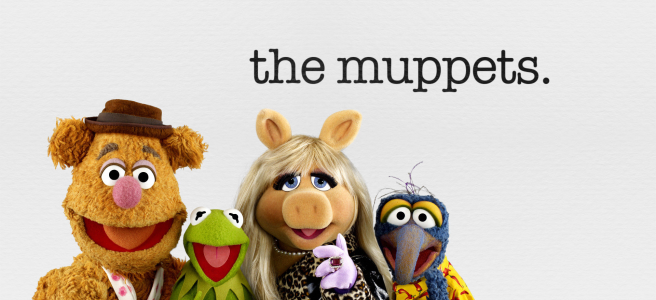 the muppets abc mockumentary bob kushell logo review
