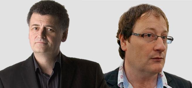 steven moffat doctor who chris chibnall showrunner takeover replace news regeneration