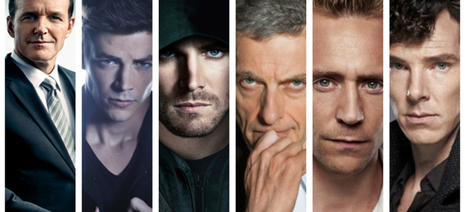 diversity television white guys protagonist poc arrow flash shield doctor who sherlock bbc