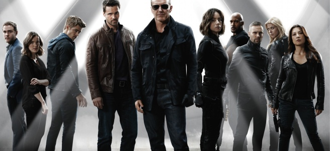 Marvel Agents of SHIELD coulson grant ward skye daisy season 3 may review problem