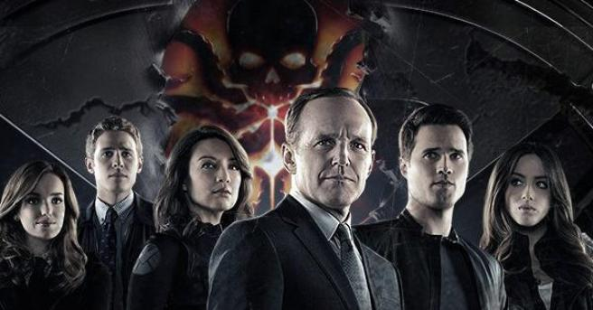 marvel agents of shield hydra background coulson may fitzsimmons abc
