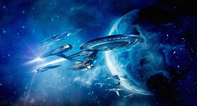 star trek discovery anthology show bryan fuller klingons mirror universe trill cbs