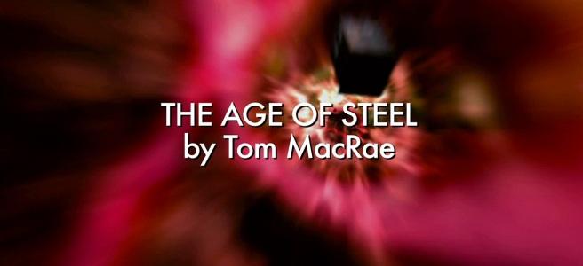 doctor who the age of steel review tom macrae graeme harper russell t davies cybermen parallel world john lumic