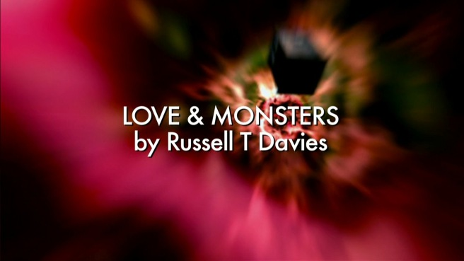 doctor who love & monsters review russell t davies dan zeff marc warren best episode ever fandom tribute shirley henderson mr brightside