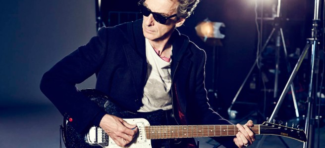 doctor who music murray gold peter capaldi guitar rock hd wallpaper sonic sunglasses magicians apprentice series 9 chancellor flavia theme steven moffat russell t davies