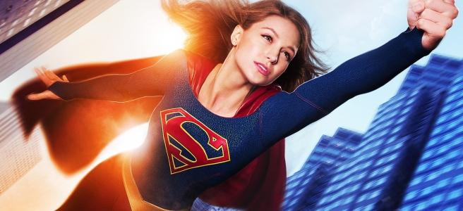 supergirl melissa benoist season 1 cbs cw review greg berlanti ali adler flight hd wallpaper