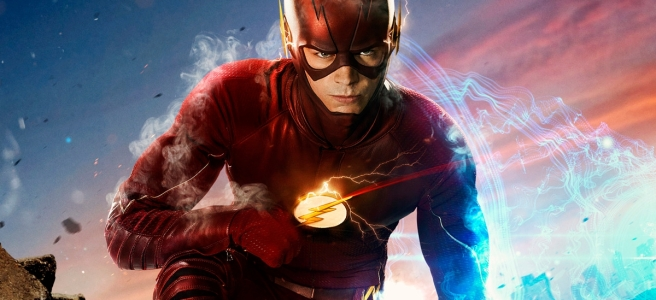 the flash season 2 review grant gustin barry allen zoom greg berlanti hd review image