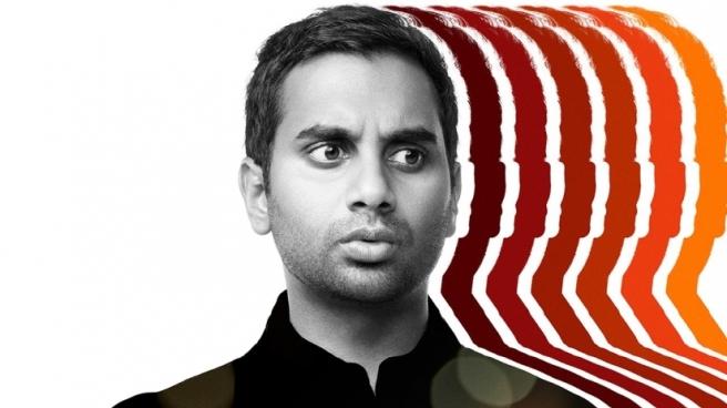 aziz ansari master of none netflix comedy review