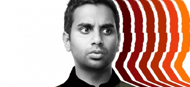 aziz ansari master of none netflix comedy review