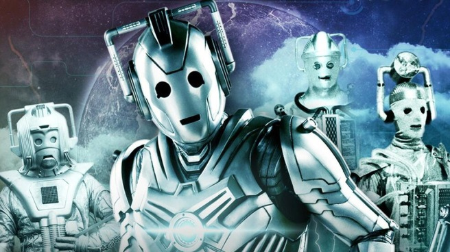 doctor who cybermen all eras nightmare in silver tenth planet world enough and time the doctor falls earthshock wheel in space classic who problem of the cybermen cybermen concepts dwm