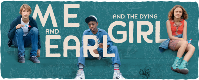me and earl and the dying girl film review Alfonso Gomez-Rejon jesse andrews thomas mann rj cyler olivia cooke