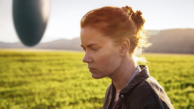 arrival amy adams forrest whittaker jeremy renner denis villeneuve trailer thoughts