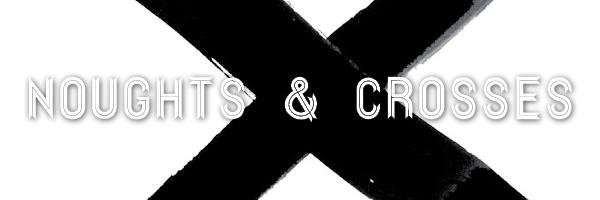 Noughts and Crosses Malorie Blackman Noughts and Crosses Levi David Addai and Matthew Graham Vivian Oparah bbc one tv adaptation