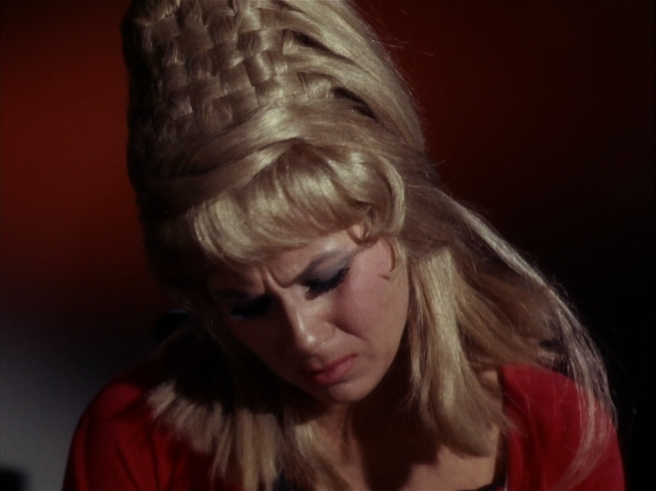 star trek tos enemy within gene roddenberry rape culture sexism misogyny janice rand grace lee whitney leo penn richard matheson review