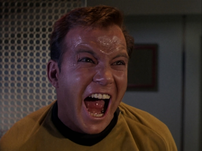 captain kirk the enemy within gene roddenberry transporter accident rape culture evil double sexism misogyny janice rand grace lee whitney leo penn richard matheson tos